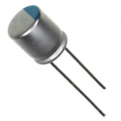 Capacitor Eletrolítico 220uf 25v