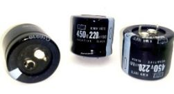 15000UF 35V CAPACITOR ELETROLITICO RADIAL SNAP-IN 25X50