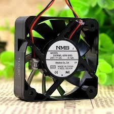 2006ML-05W-B50 / 50X50X15 24V 0.12A