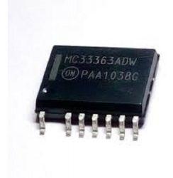 MC33363ADW